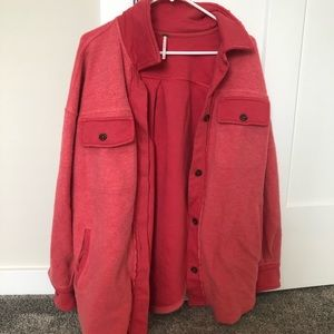 COPY - Free People jacket